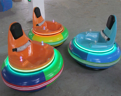 Funfair inflatable dodgem cars for sale