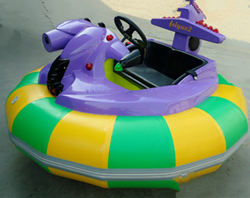 Beston inflatable electric powered bumper cars for sale