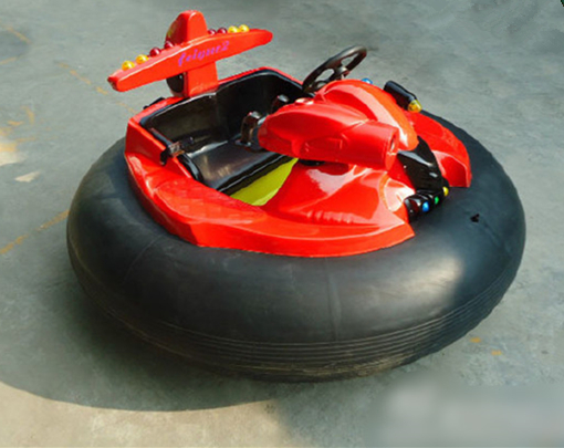 Quality inflatable bumper car for kids