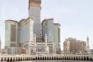 افضل فندق في مكة