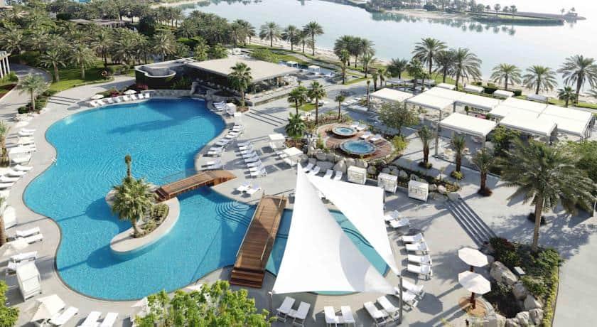 ذا ريتز- كارلتون البحرين
