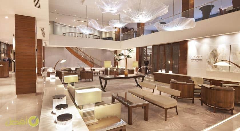 فندق أوكورا أمستردام افضل الفنادق في امستردام
