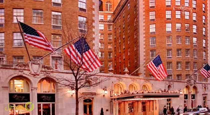 فندق ماي فلاور، أتوغراف كوليكشن واشنطن