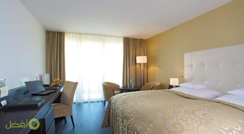 Hotel Winzerstube افضل فنادق يورب بارك