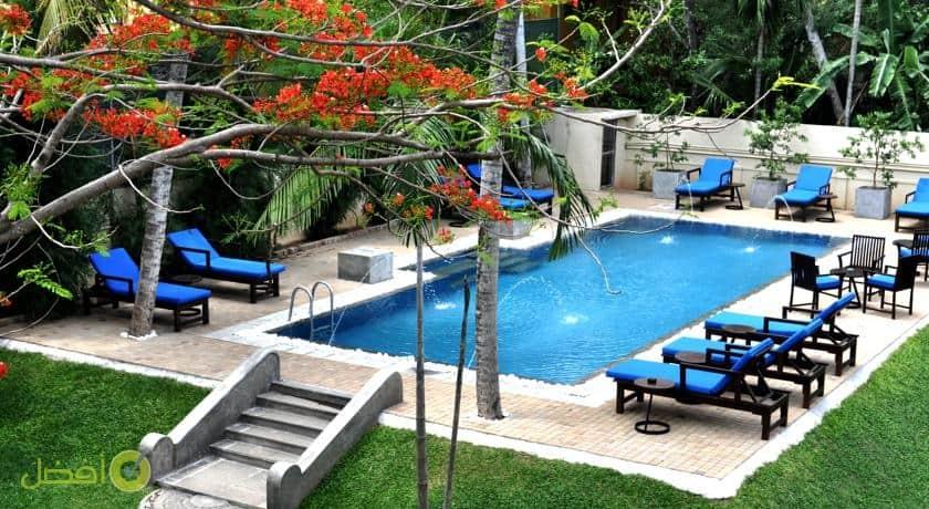 فندق ترانكويل نيغومبو البوتيكي