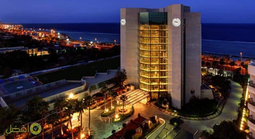 فندق شيراتون جدة