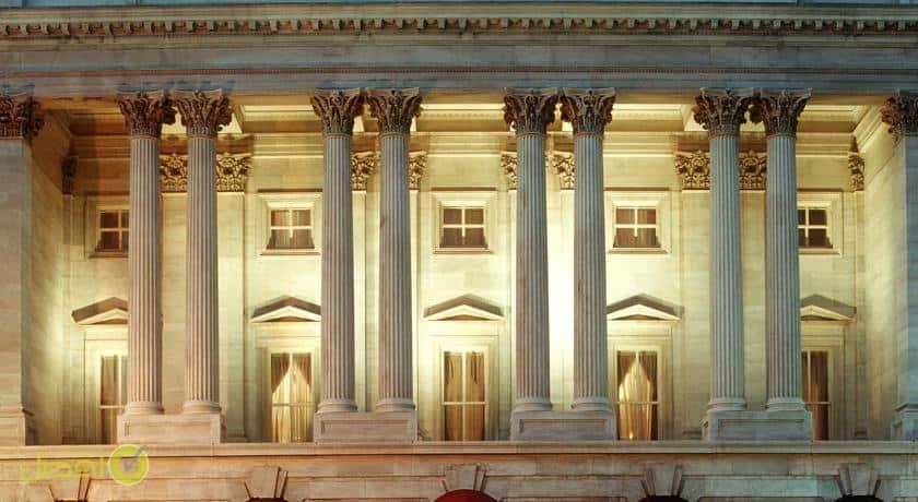 فندق كيمبتون موناكو واشنطن العاصمة