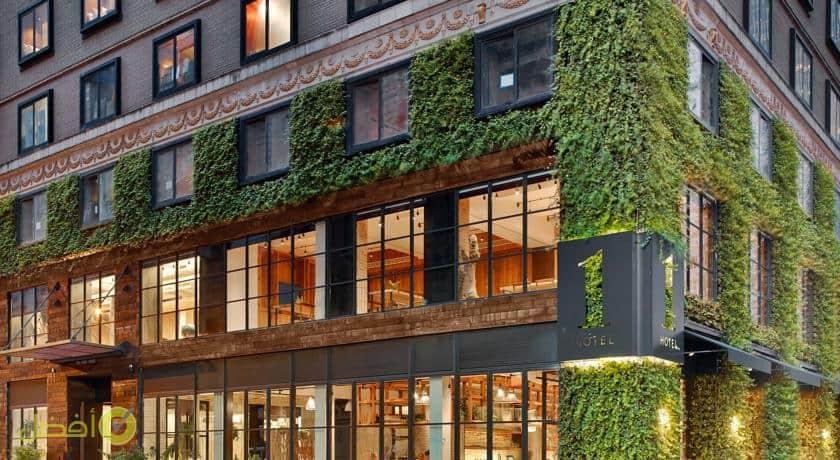 فندق 1 سنترال بارك من فنادق نيويورك رخيصة