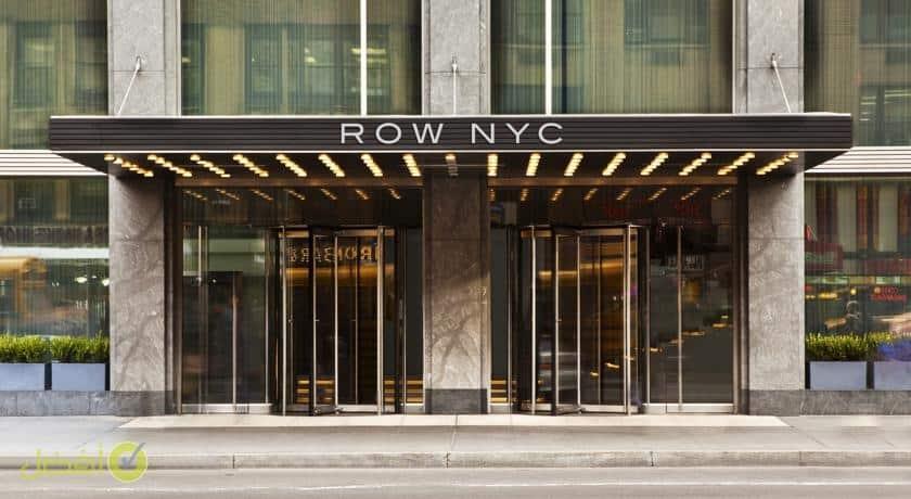 رو نيويورك سيتي أت تايمز سكوير تقرير عن افضل فنادق نيويورك تايمز سكوير
