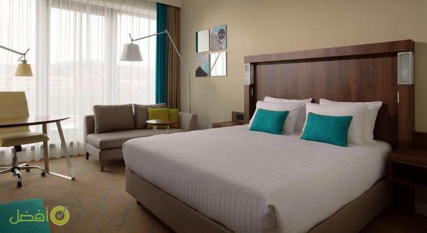 كورتيارد باي ماريوت سراييفو افضل فنادق سراييفو في البوسنة والهرسك