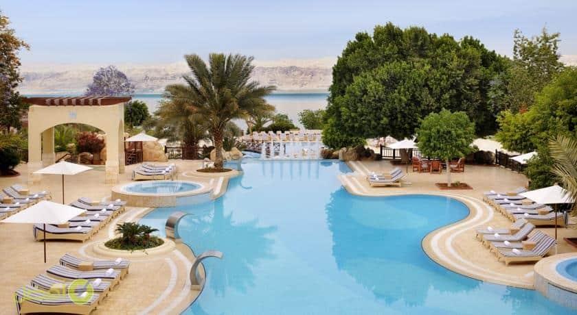 فنادق البحر الميت الاردن الماريوت