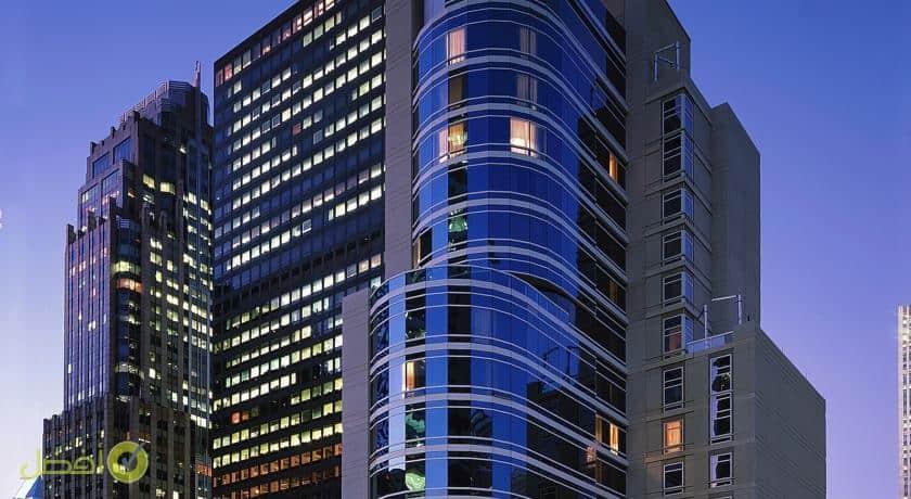 سوفيتل نيويورك افضل فنادق نيويورك تايمز سكوير