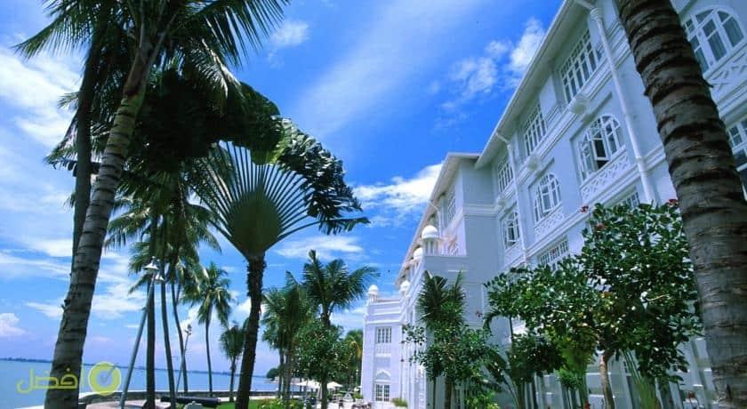 فندق إيسترن آند أورينتال افضل فنادق بينانج المسافرون العرب