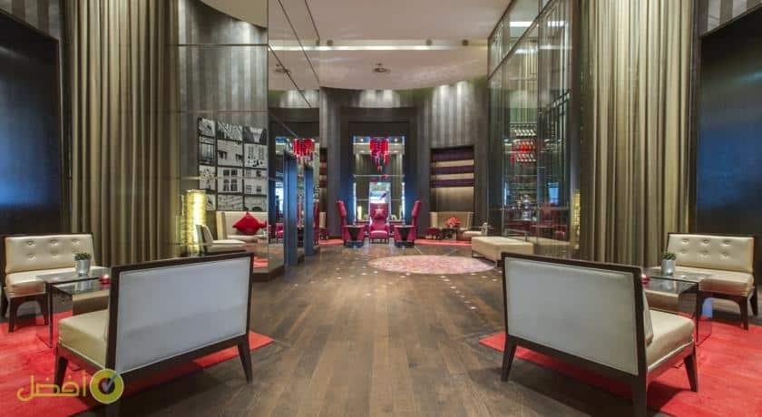فندق راديسون بلو ستايل، فيينا احد افضل فنادق فيينا