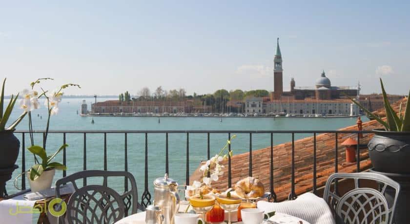 فندق ميتروبول من افضل فنادق فينيسا البندقية الإيطالية