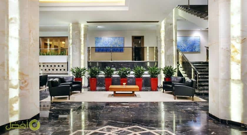 فندق بريستول سراييفو