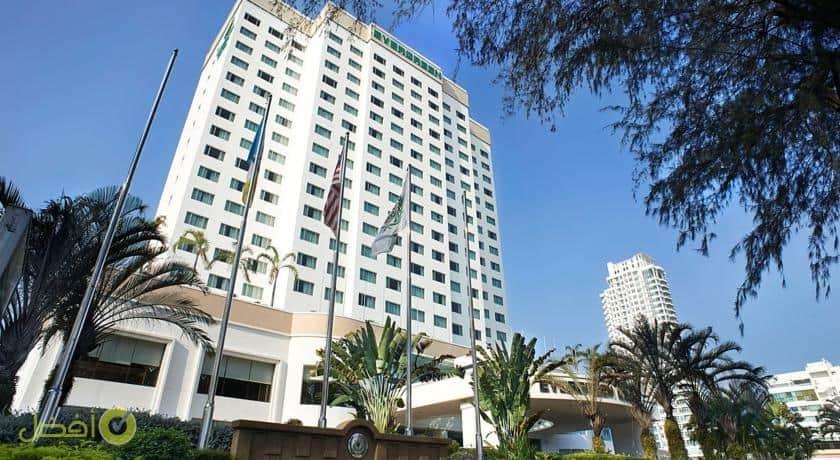 فندق إيفرغرين لوريل بينانغ
