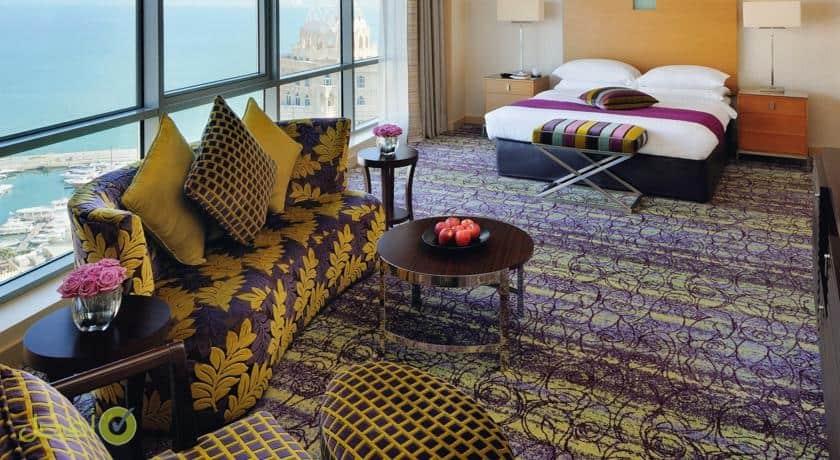 فندق موفنبيك وست باي دوحة
