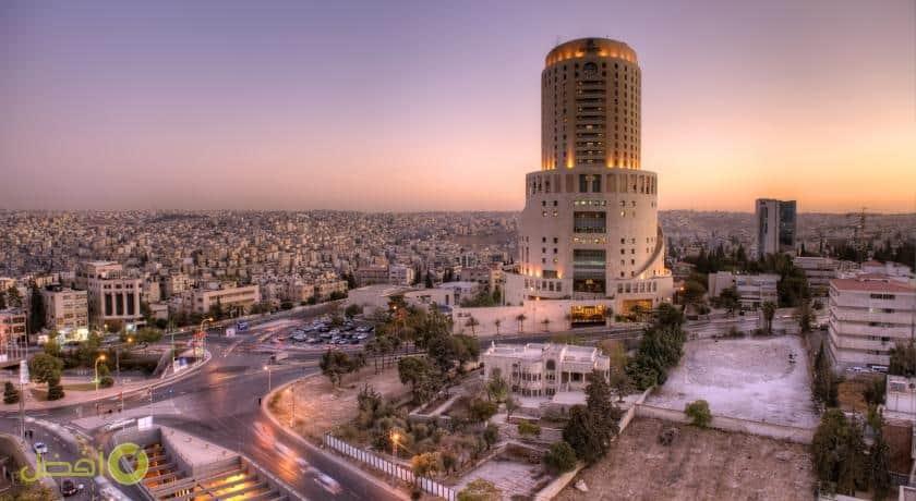 لو رويال عمان