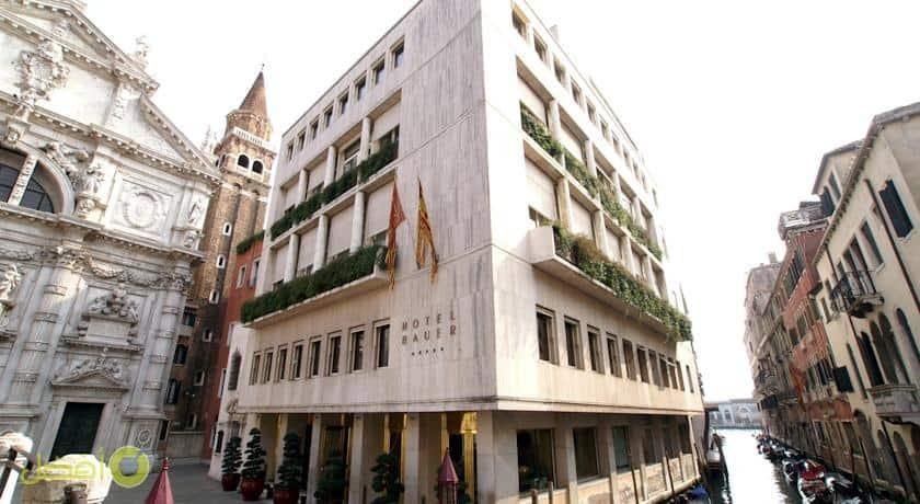 باور بالازو من افضل الفنادق في فينيسيا