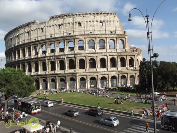 افضل المدن السياحية في ايطاليا