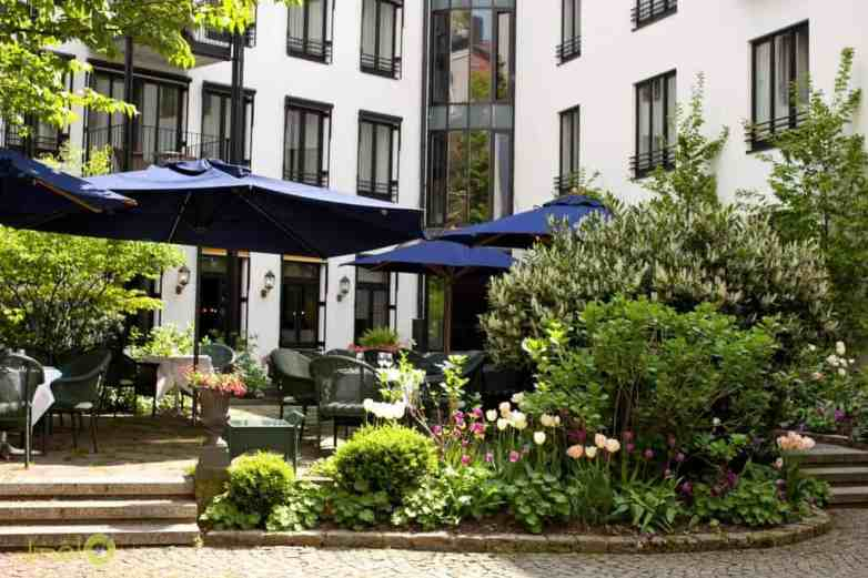 فندق ميونيخ بالاس
