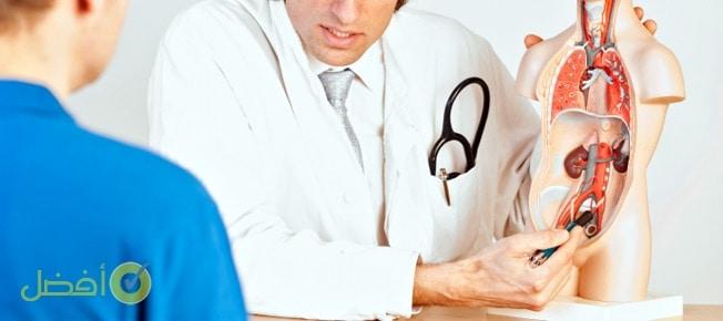 افضل طبيب مسالك بولية في جدة