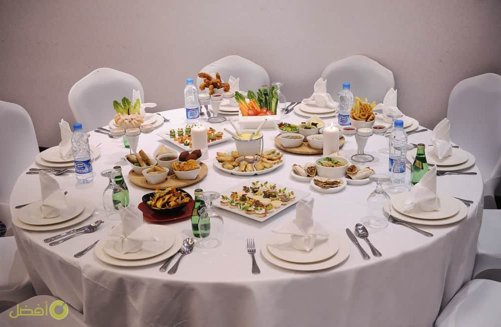 فندق قصر الحمراء فطور رمضان عروض افطار رمضان 2017 الرياض