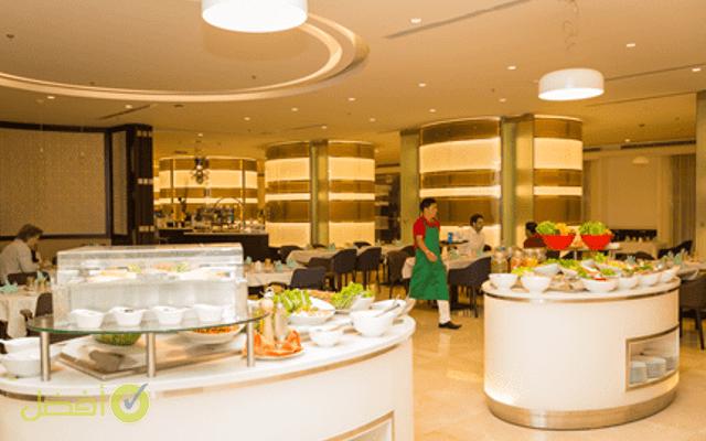 مطعم مطعم الياسمين المدينة المنورة