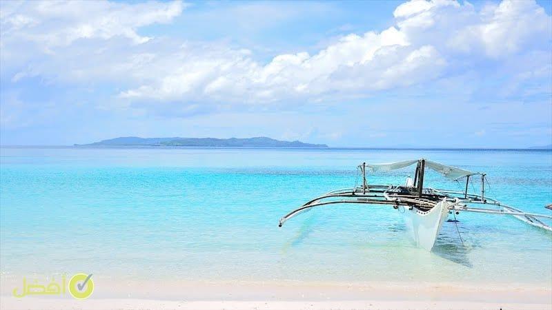 جزيرة لوزون في الفلبين