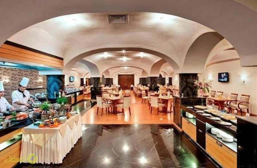إفطار فندق القصيبي
