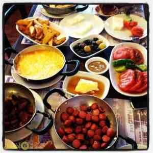 مطعم سوتاش اميرجان -سرايار اميرجان