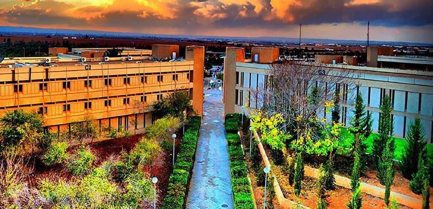 جامعة العلوم والتكنولوجيا الأردنية من افضل الجامعات في الأردن