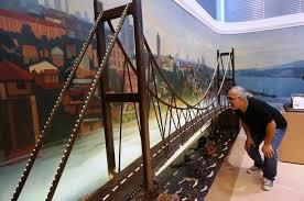 متحف الشوكولاتة في اسطنبول