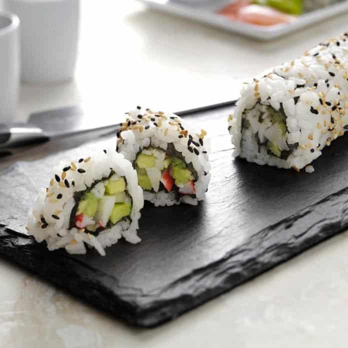 مايابي Miyabi Sushi & Bento في دبي