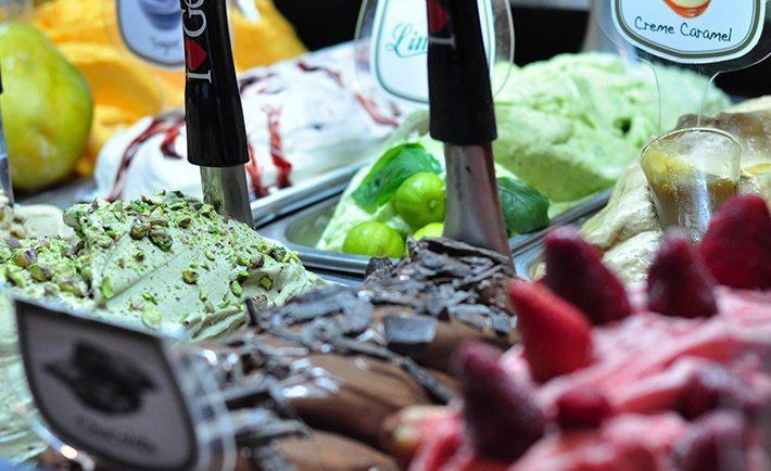 Cold Stone Creamery كولد ستون كريميري احسن ايس كريم في الرياض