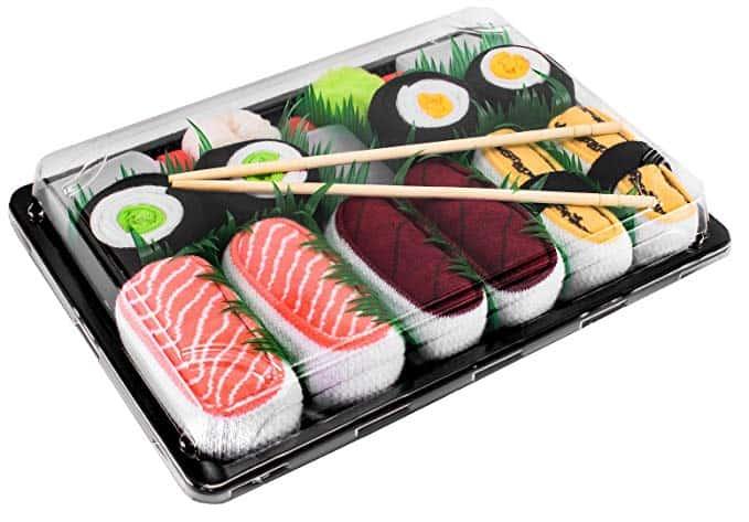 Sushi سوشي