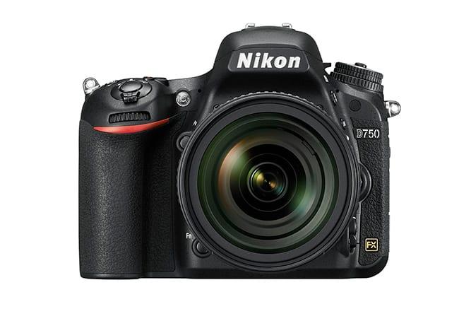 نيكون Nikon D750 افضل كاميرا احترافيه لتصوير الاشخاص