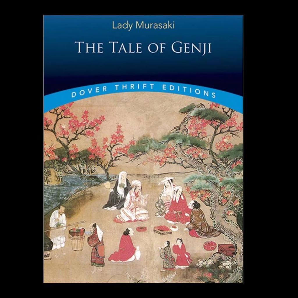 The Tale of Genji 1008