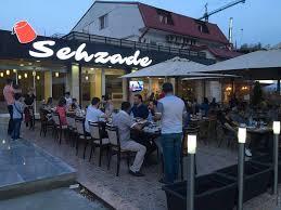 شيهزاد Sehzade Restaurant اسطنبول