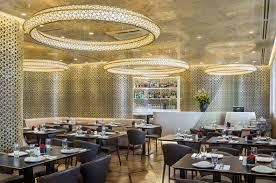 مطعم السلطان في لندن