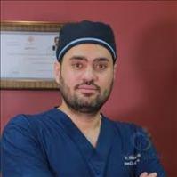 الدكتور عبد الرحمن مصلح اشهر دكتور ربط معده في الاردن