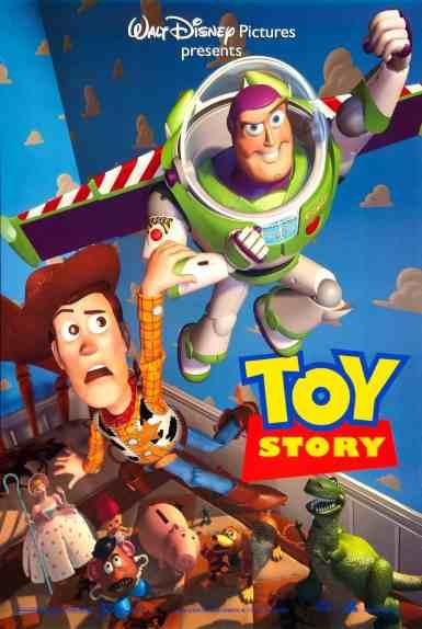 حكاية لعبة (Toy Story)