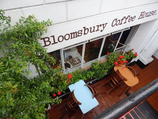 بلومبسبيري كوفي Bloomsbury Coffee House