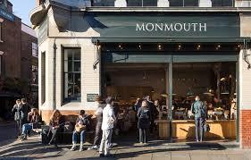 مقهى مونماوث Monmouth Coffee Company