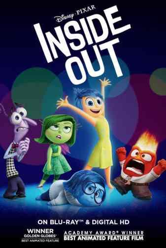 قلبا وقالبا (Inside Out)