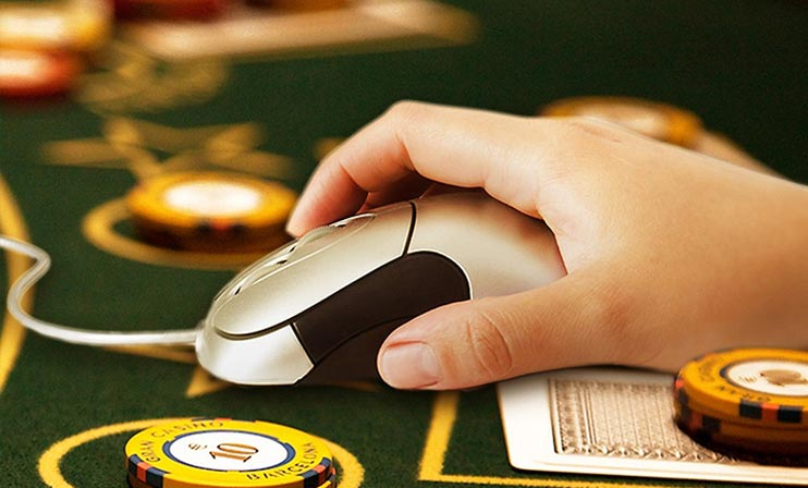 Top Online Casino Europe Choices
