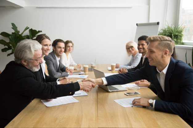 How to find a Business Consultant for your business