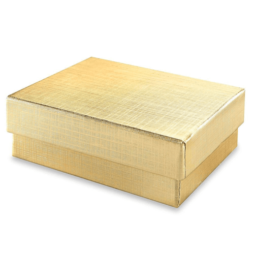 What Are the Reasons behind Using Custom Jewelry Boxes