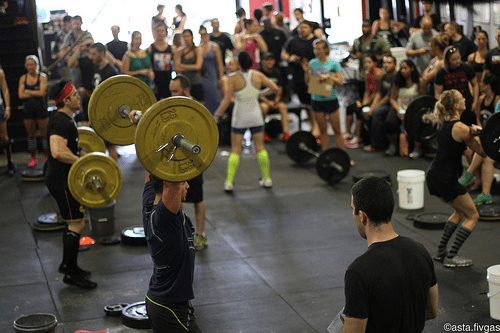Coverages That Your Crossfit Gym Insurance Must Include